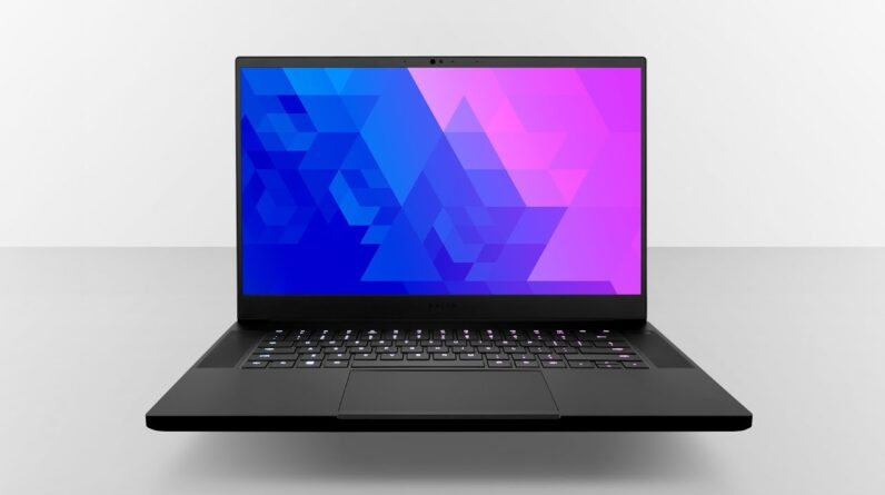 2020 Razer Blade 15 Review