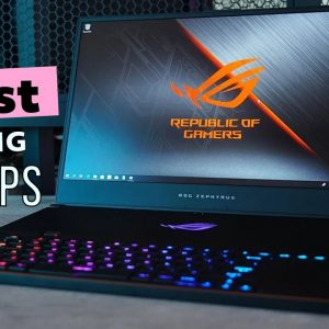 Best Budget Gaming Laptop in 2020 | Top 6 Best Gaming Laptops 2020 | Top 10 Tech