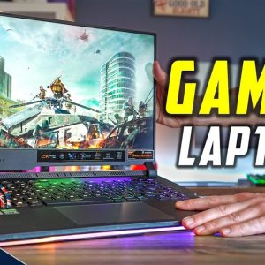 Watch This BEFORE You Buy a Gaming Laptop! (2021) | The Tech Chap
